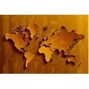 Haritalar, Dünya Haritaları Tabloları