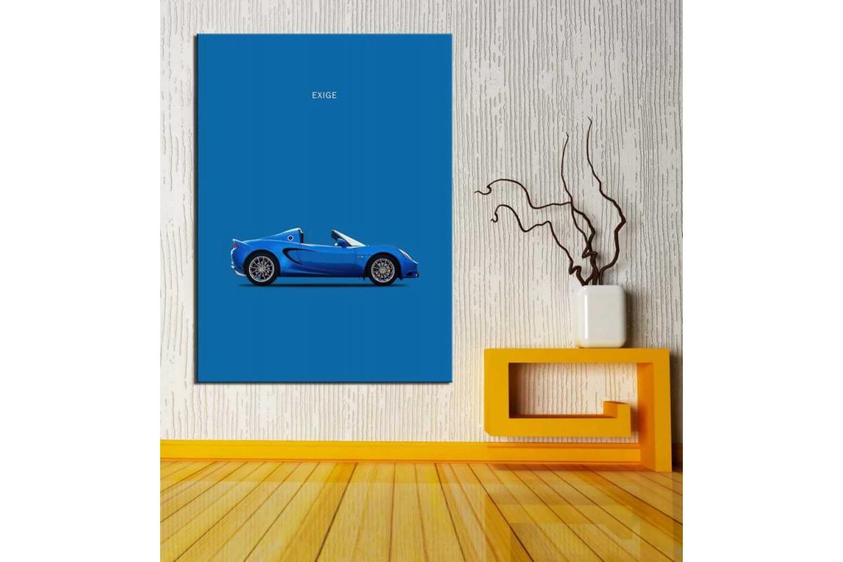 Arabalar ve Oto Galerisi Tabloları glr-103