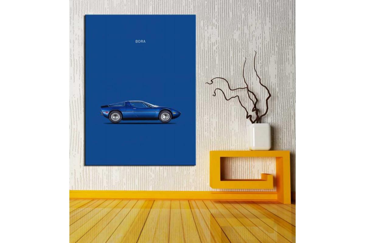 Arabalar ve Oto Galerisi Tabloları glr-104