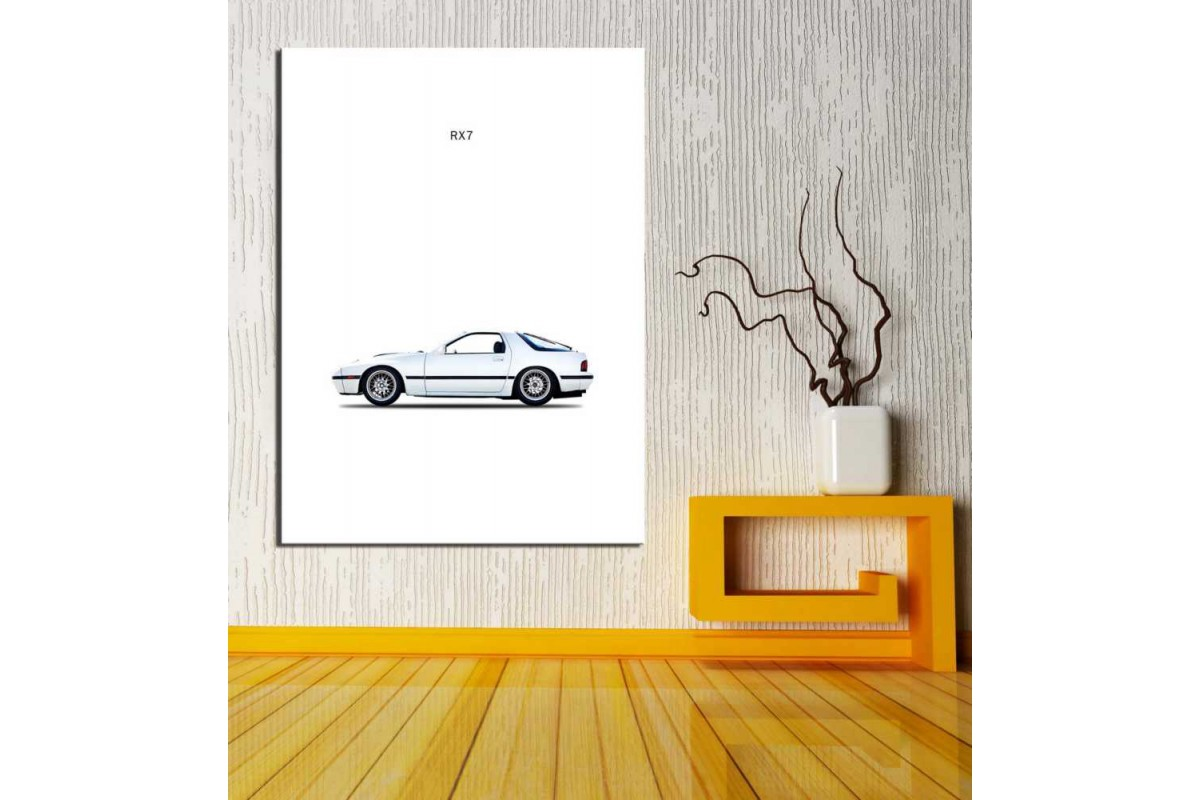 Arabalar ve Oto Galerisi Tabloları glr-105