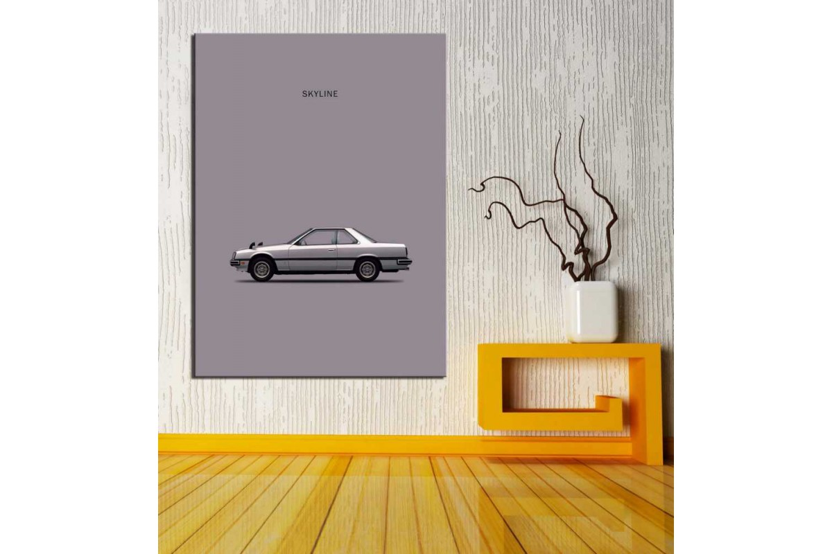 Arabalar ve Oto Galerisi Tabloları glr-108