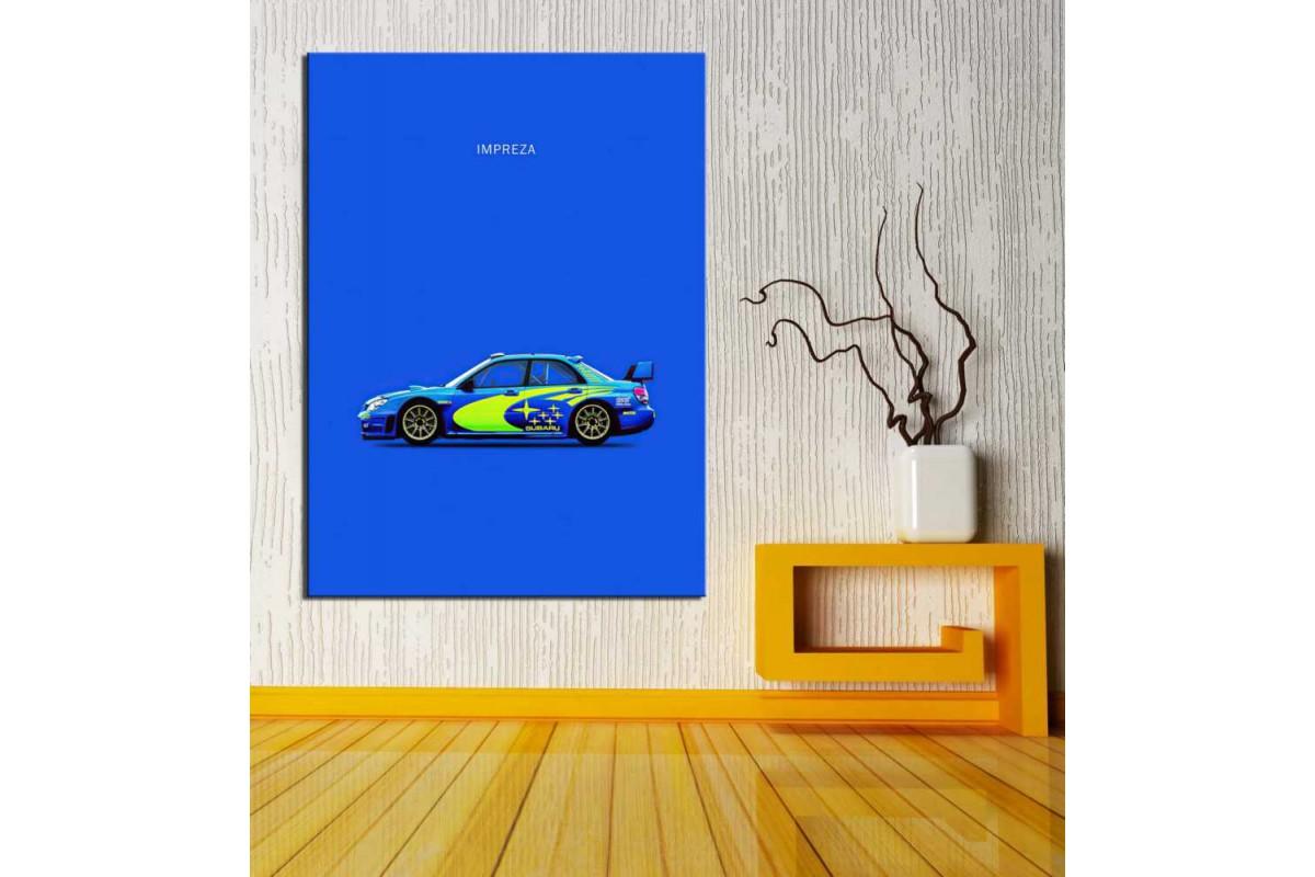Arabalar ve Oto Galerisi Tabloları glr-112