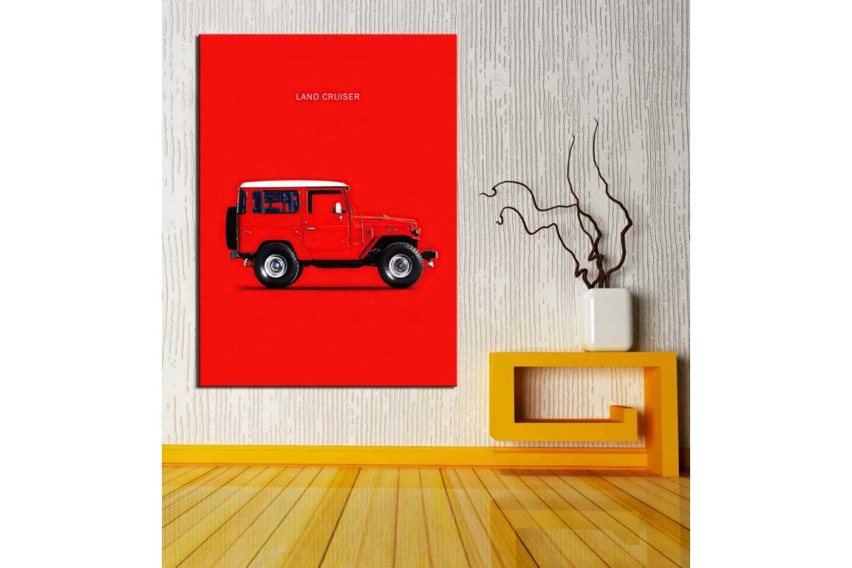 Arabalar ve Oto Galerisi Tabloları glr-113