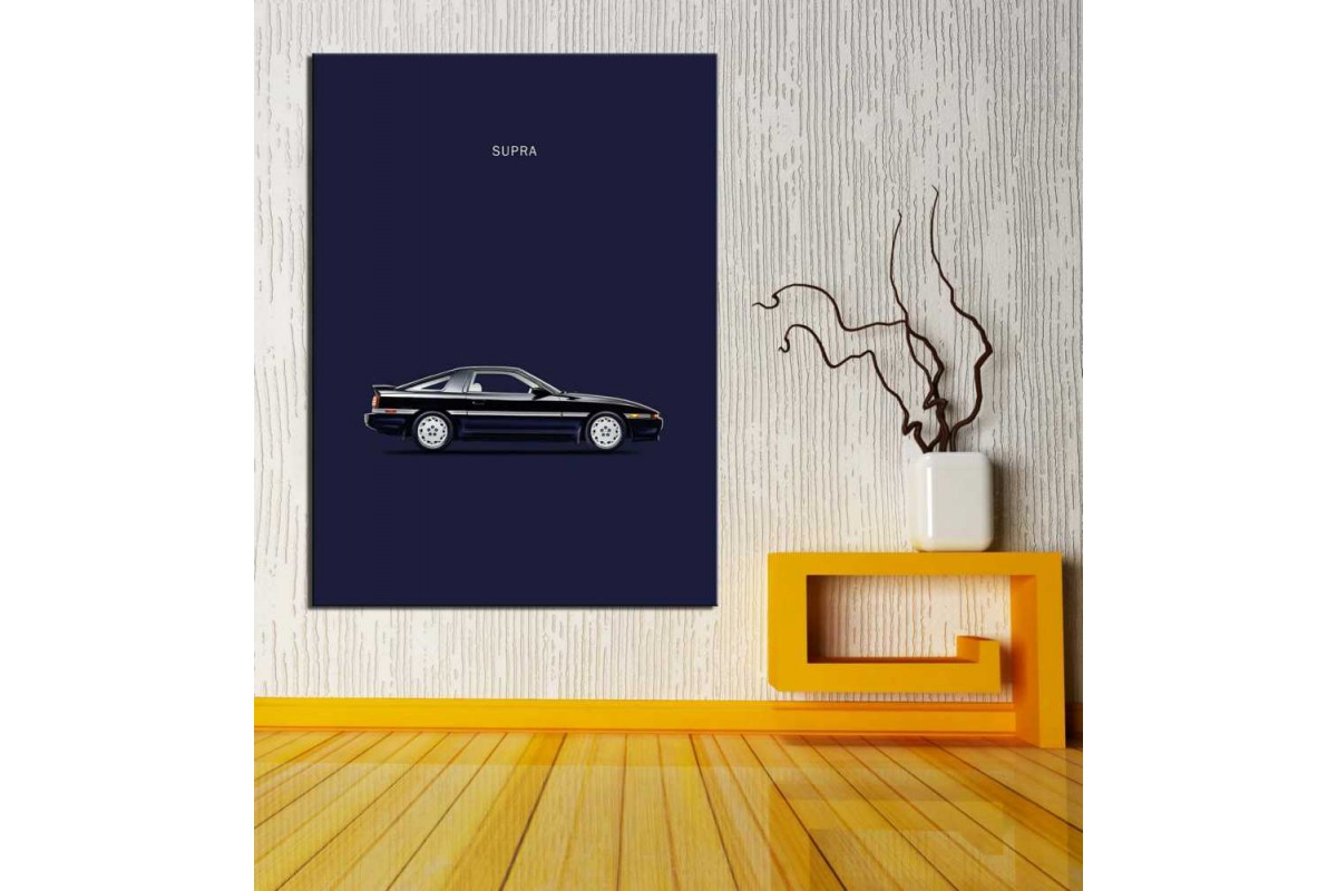 Arabalar ve Oto Galerisi Tabloları glr-114