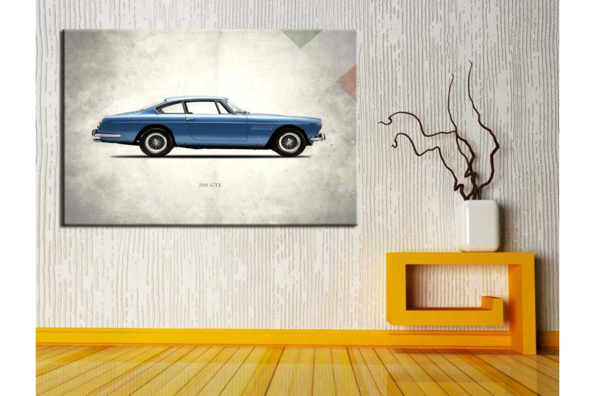 Arabalar ve Oto Galerisi Tabloları glr-122