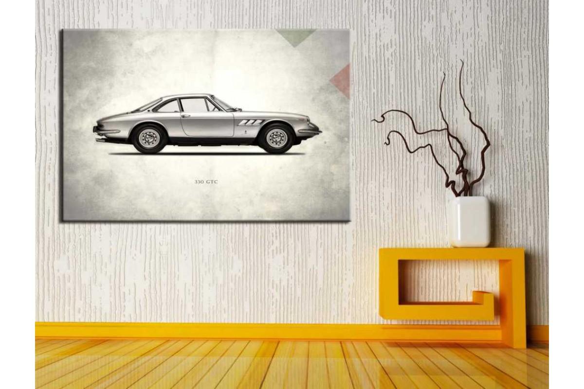 Arabalar ve Oto Galerisi Tabloları glr-128