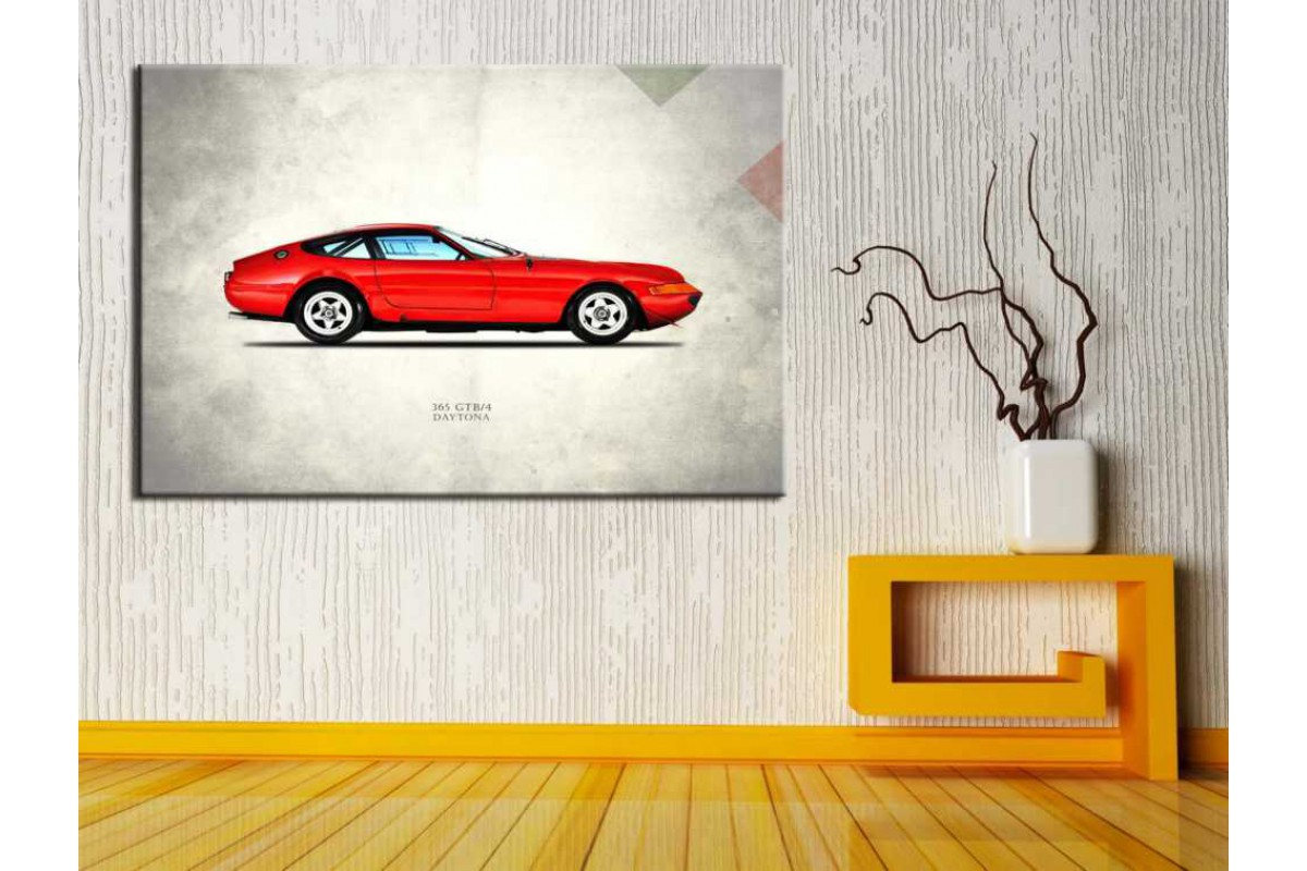 Arabalar ve Oto Galerisi Tabloları glr-129