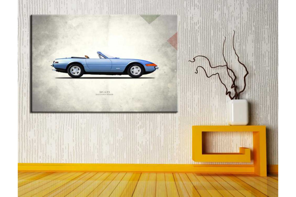 Arabalar ve Oto Galerisi Tabloları glr-131