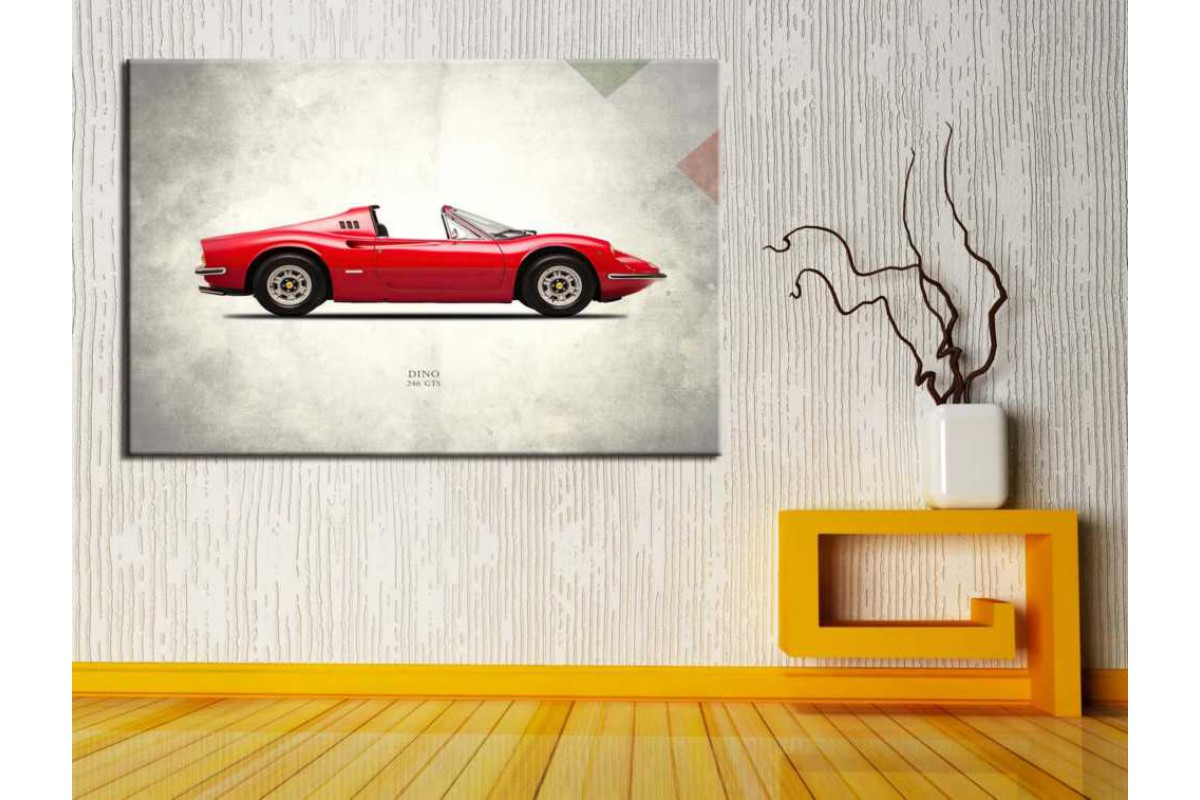 Arabalar ve Oto Galerisi Tabloları glr-132