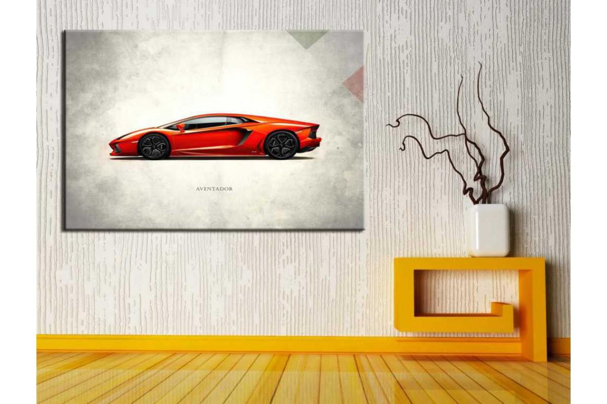 Arabalar ve Oto Galerisi Tabloları glr-137