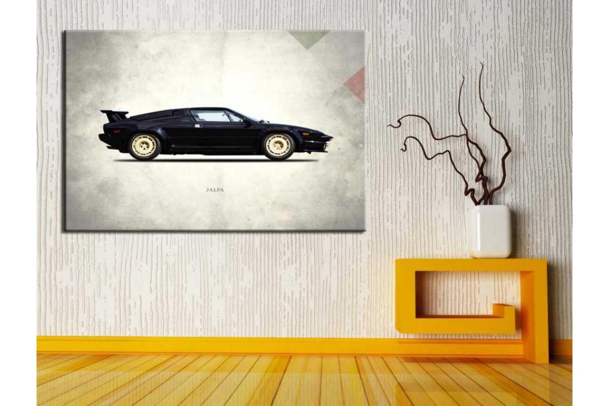 Arabalar ve Oto Galerisi Tabloları glr-141