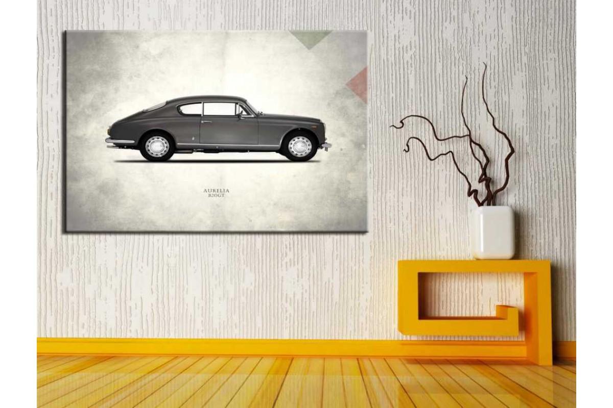 Arabalar ve Oto Galerisi Tabloları glr-143