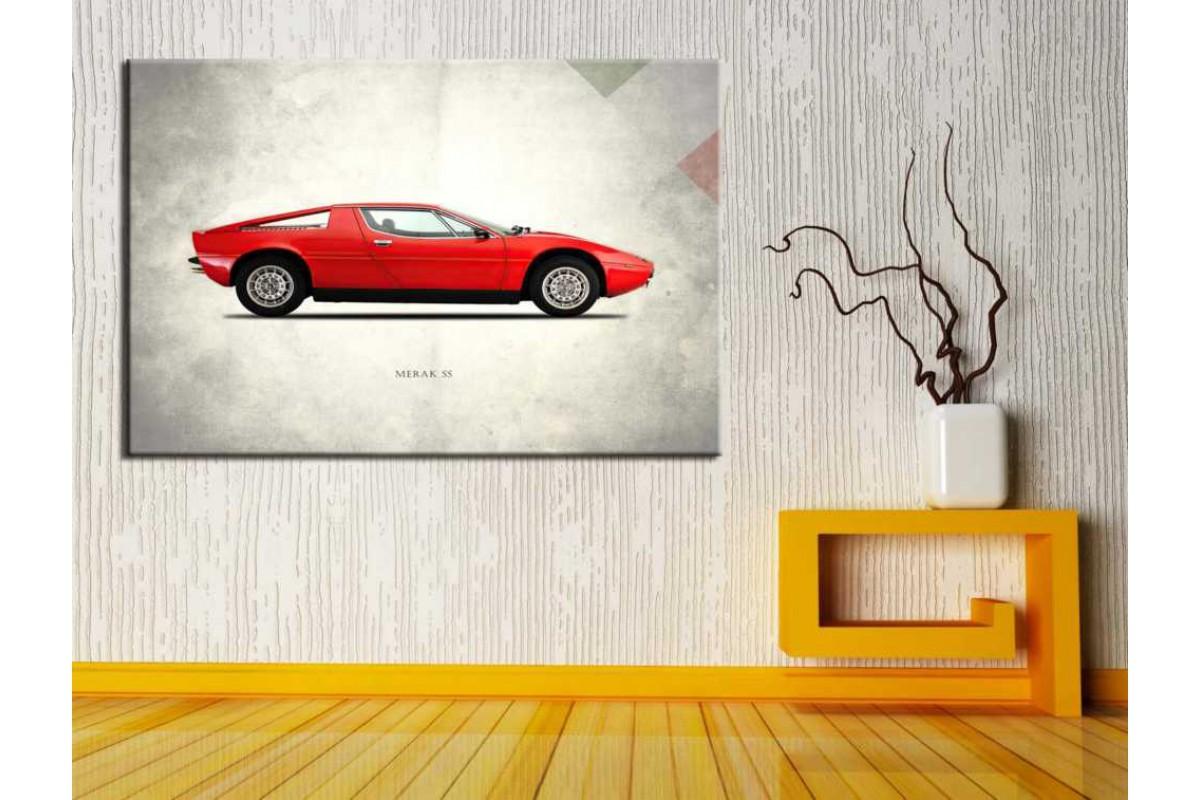 Arabalar ve Oto Galerisi Tabloları glr-149