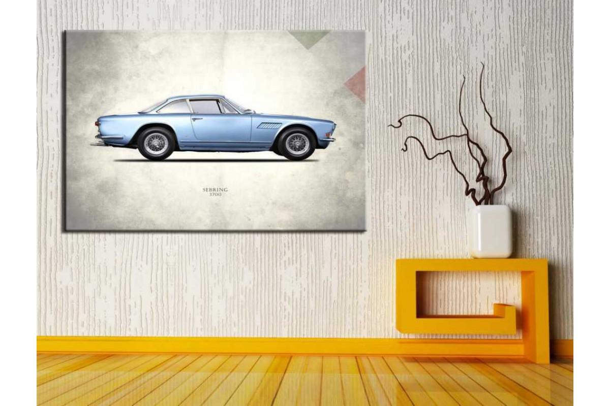 Arabalar ve Oto Galerisi Tabloları glr-151