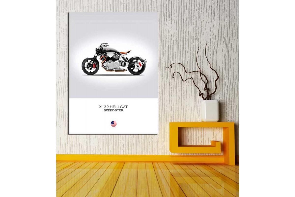 Motosiklet Tamirci ve Satış Galerisi Tabloları glr-153