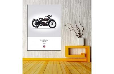 Motosiklet Tamirci ve Satış Galerisi Tabloları glr-167
