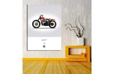 Motosiklet Tamirci ve Satış Galerisi Tabloları glr-175