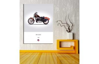 Motosiklet Tamirci ve Satış Galerisi Tabloları glr-176