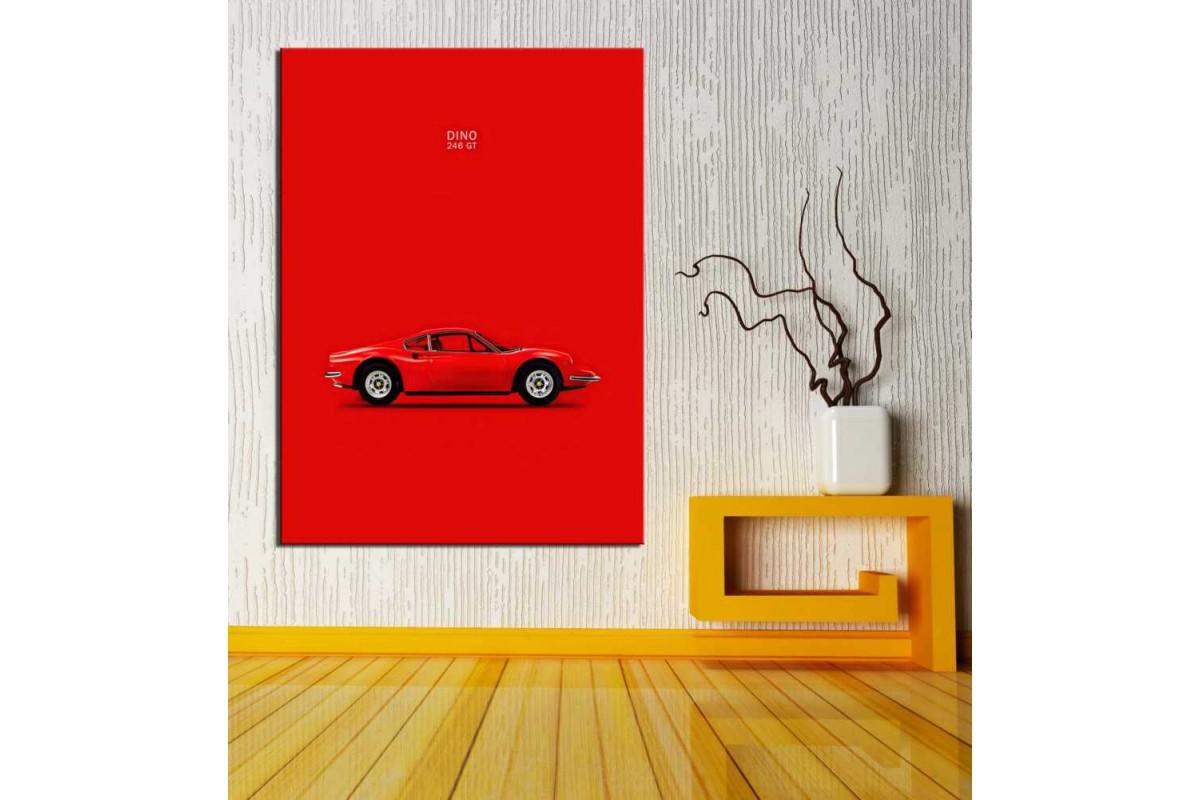 Arabalar ve Oto Galerisi Tabloları glr-18