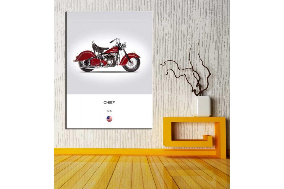 Motosiklet Tamirci ve Satış Galerisi Tabloları glr-183