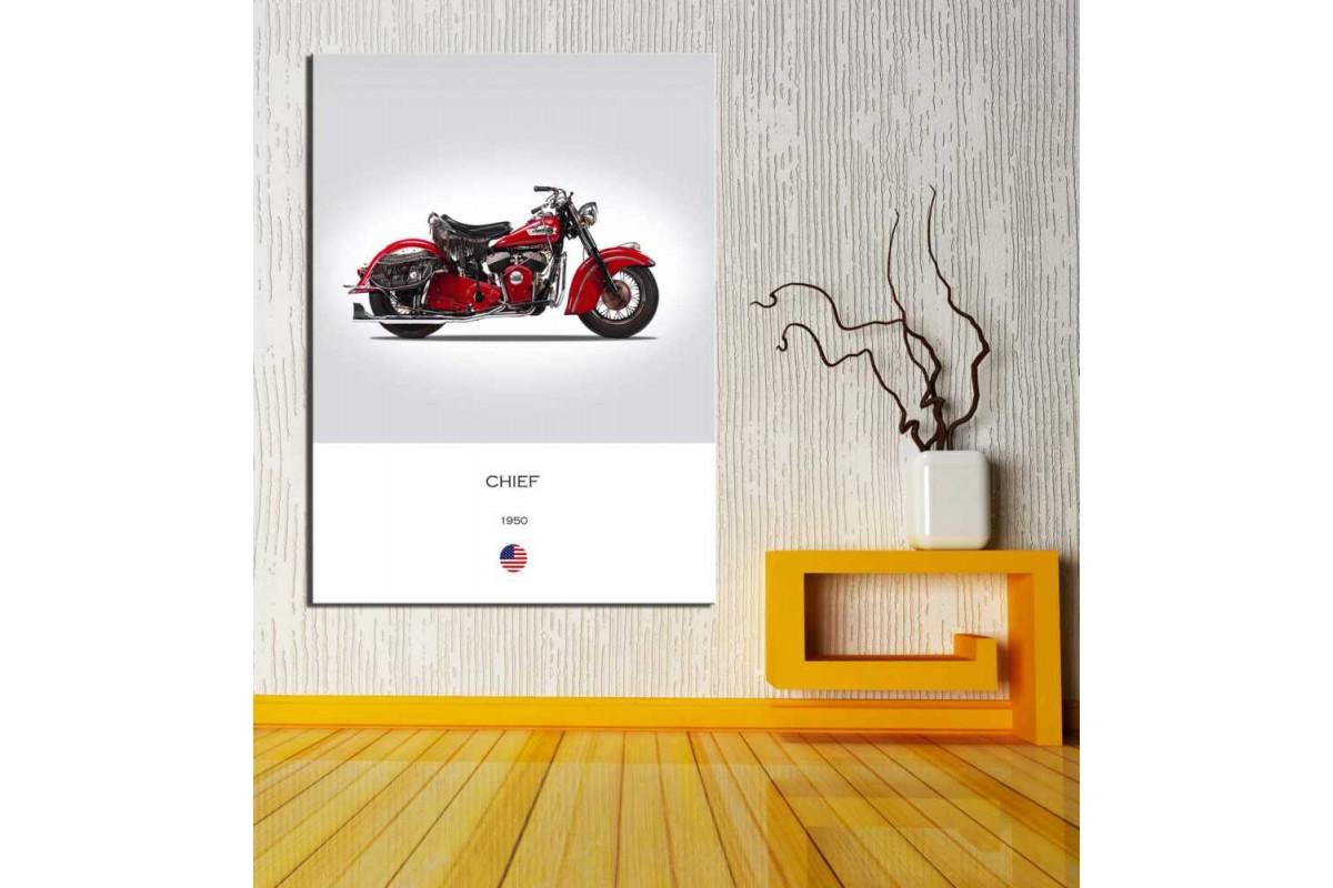 Motosiklet Tamirci ve Satış Galerisi Tabloları glr-184
