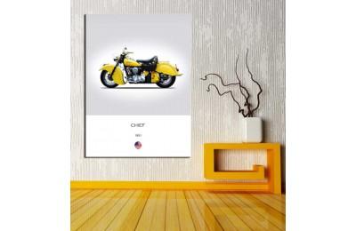 Motosiklet Tamirci ve Satış Galerisi Tabloları glr-185
