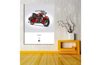 Motosiklet Tamirci ve Satış Galerisi Tabloları glr-186