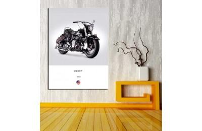 Motosiklet Tamirci ve Satış Galerisi Tabloları glr-188