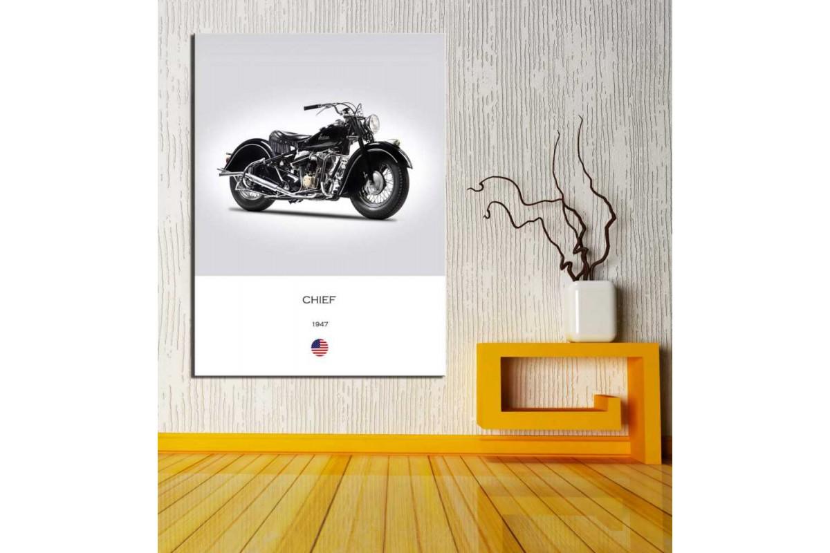 Motosiklet Tamirci ve Satış Galerisi Tabloları glr-189