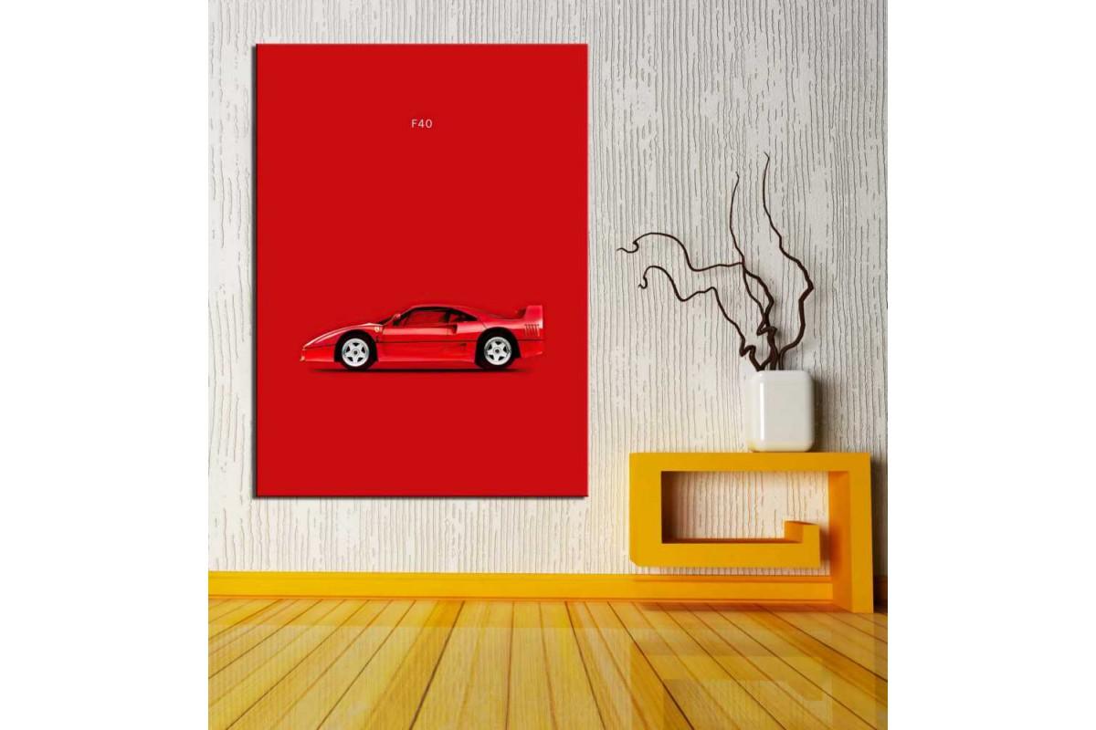 Arabalar ve Oto Galerisi Tabloları glr-19