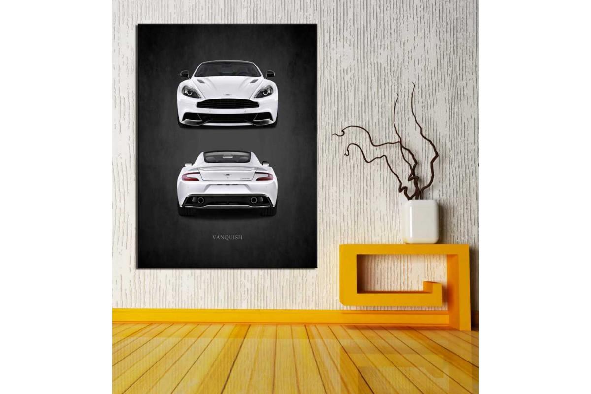 Arabalar ve Oto Galerisi Tabloları glr-202