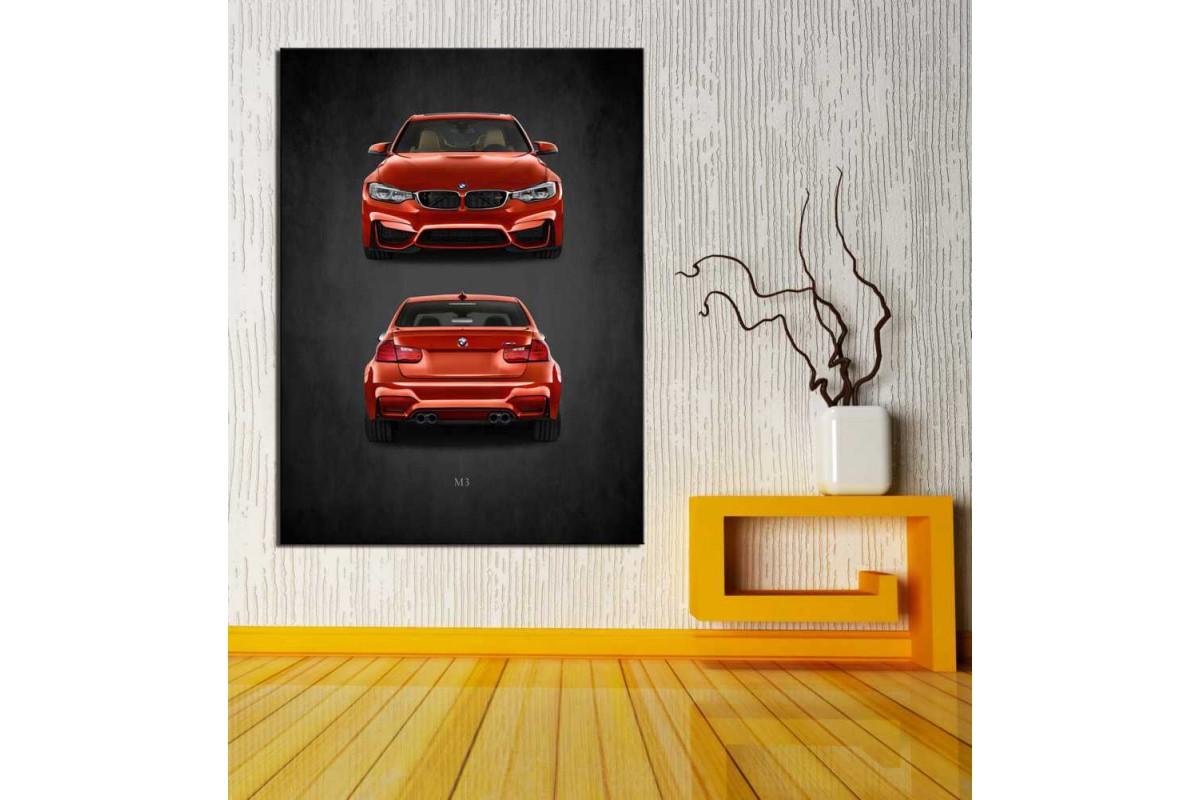 Arabalar ve Oto Galerisi Tabloları glr-213