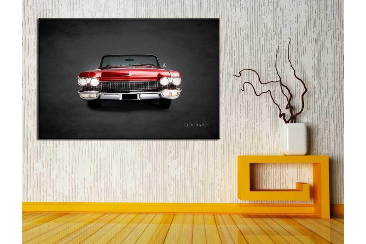 Arabalar ve Oto Galerisi Tabloları glr-217