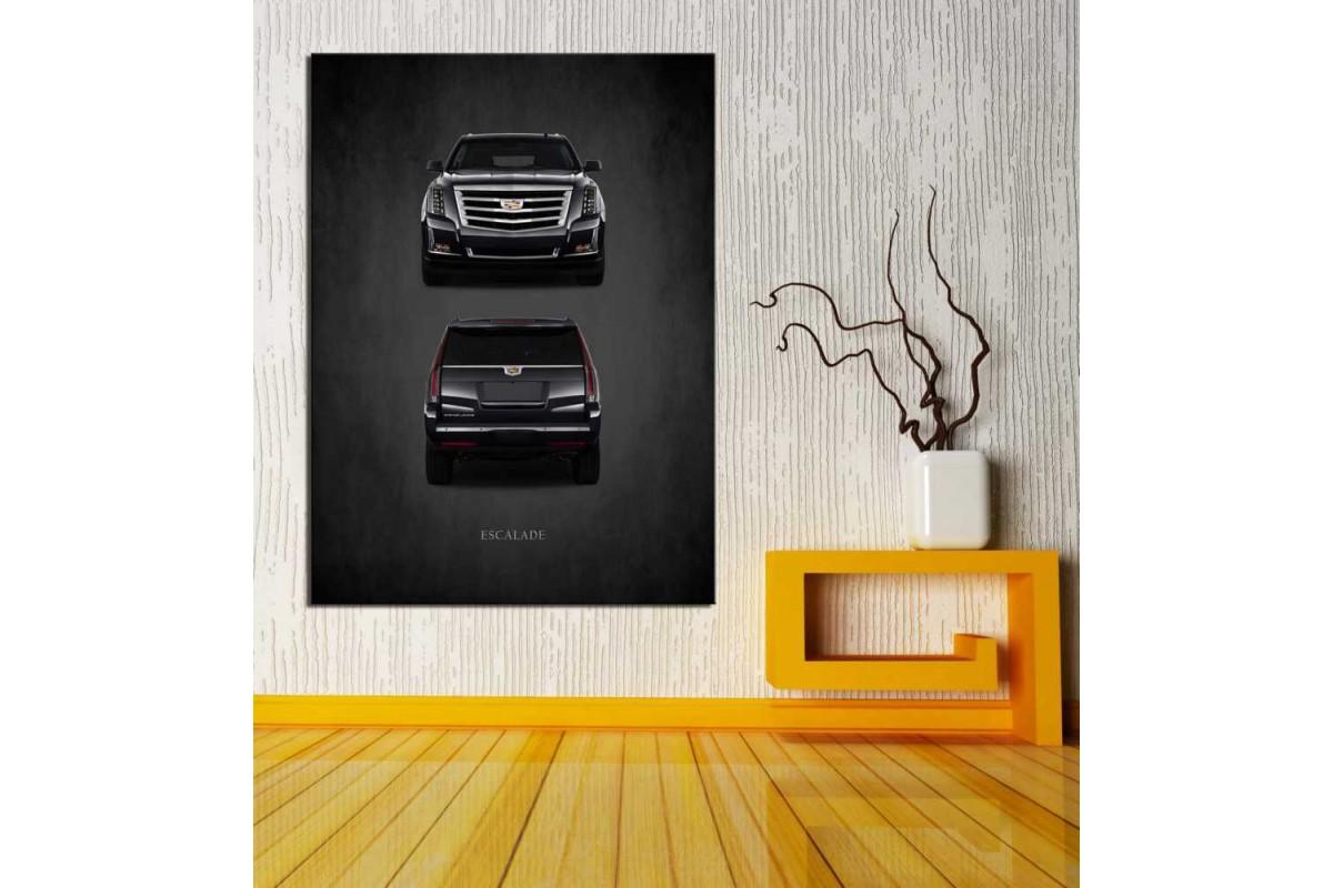 Arabalar ve Oto Galerisi Tabloları glr-218