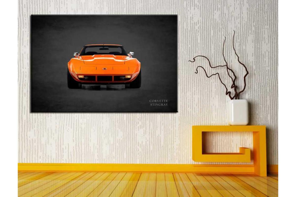 Arabalar ve Oto Galerisi Tabloları glr-222