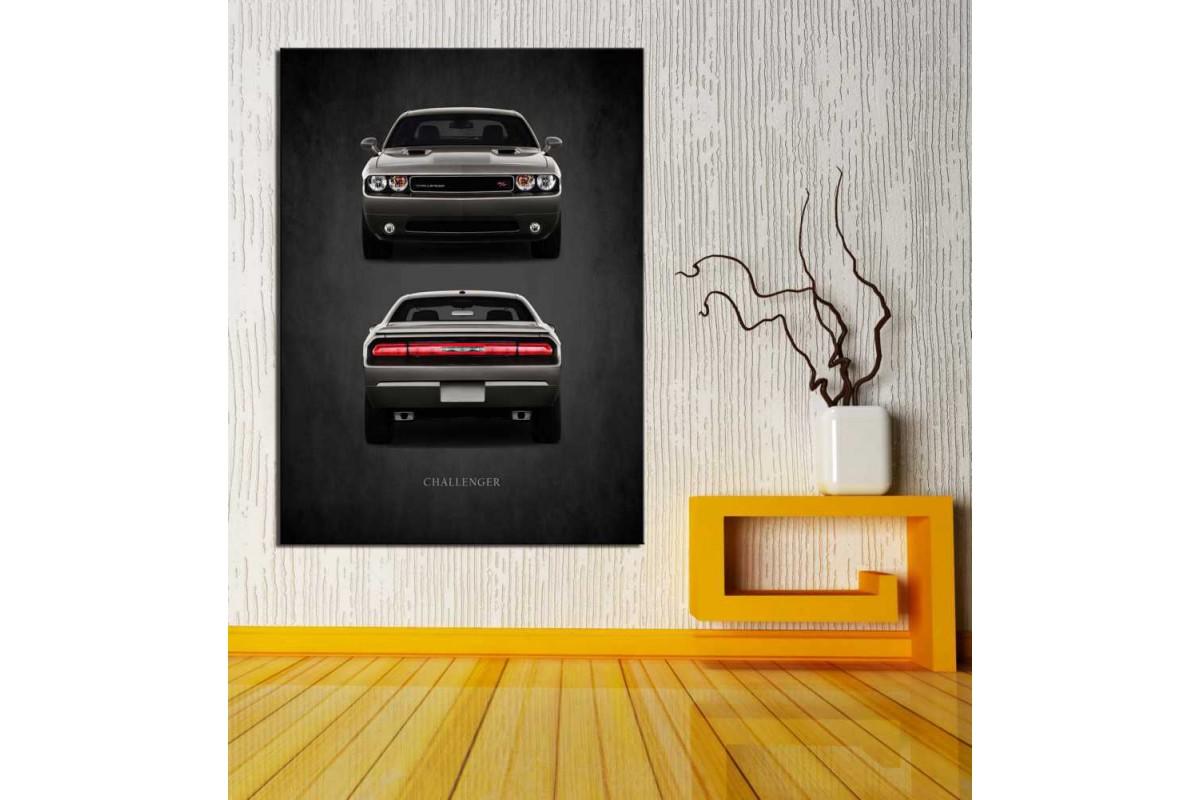 Arabalar ve Oto Galerisi Tabloları glr-225
