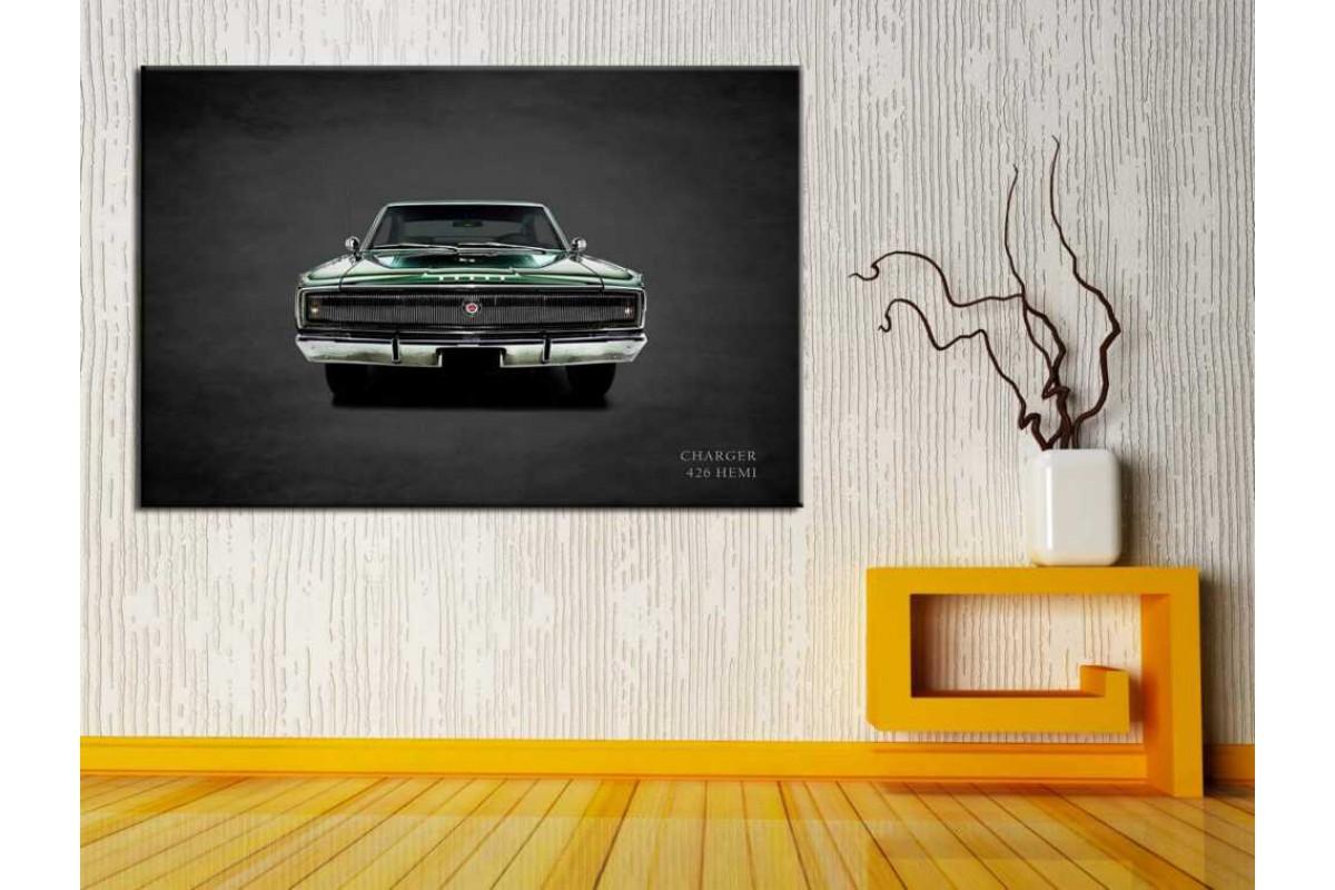 Arabalar ve Oto Galerisi Tabloları glr-226