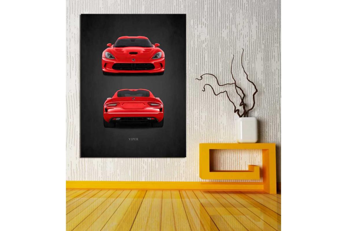 Arabalar ve Oto Galerisi Tabloları glr-229