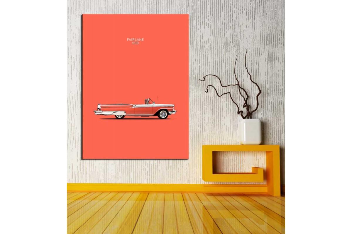 Arabalar ve Oto Galerisi Tabloları glr-23