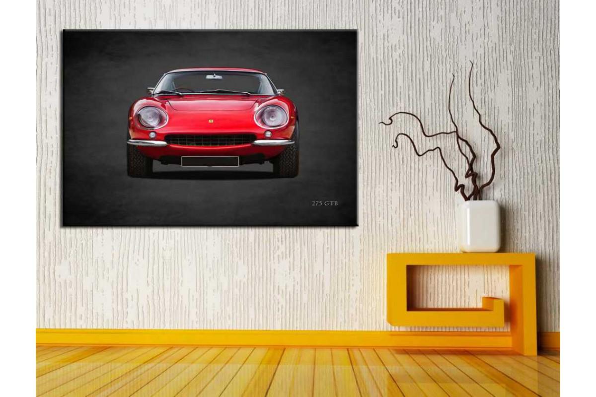 Arabalar ve Oto Galerisi Tabloları glr-234