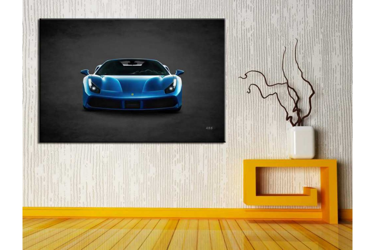 Arabalar ve Oto Galerisi Tabloları glr-235