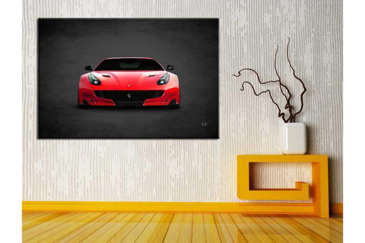 Arabalar ve Oto Galerisi Tabloları glr-239