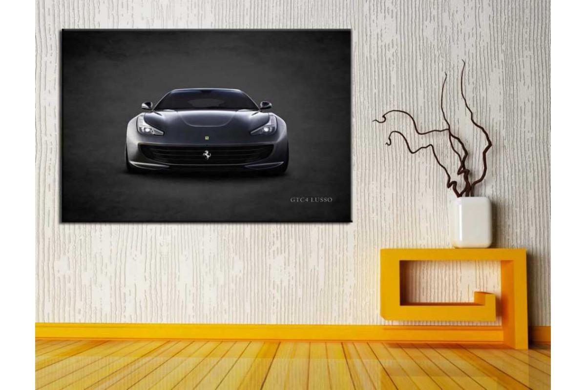Arabalar ve Oto Galerisi Tabloları glr-240