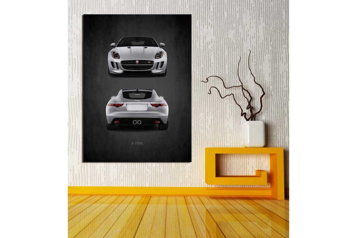 Arabalar ve Oto Galerisi Tabloları glr-245