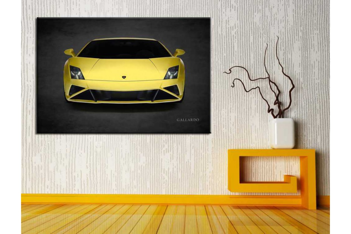 Arabalar ve Oto Galerisi Tabloları glr-248
