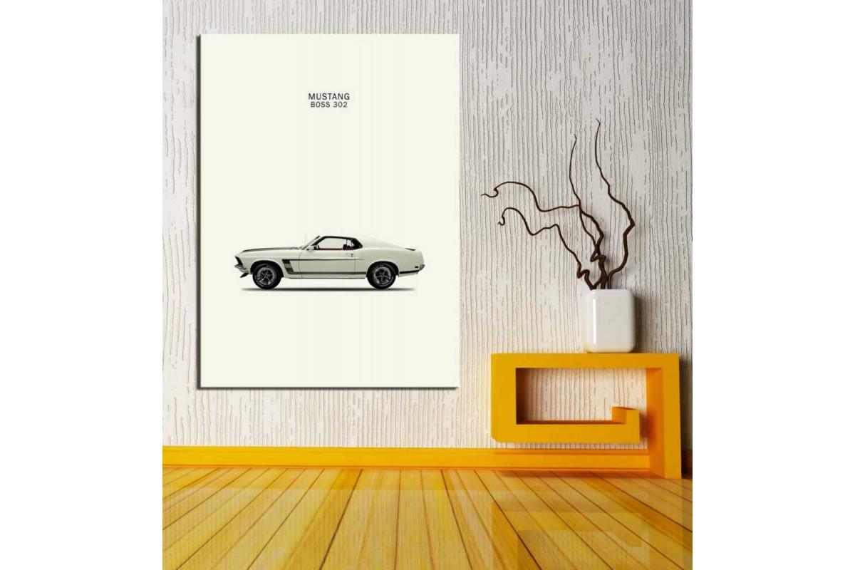 Arabalar ve Oto Galerisi Tabloları glr-25