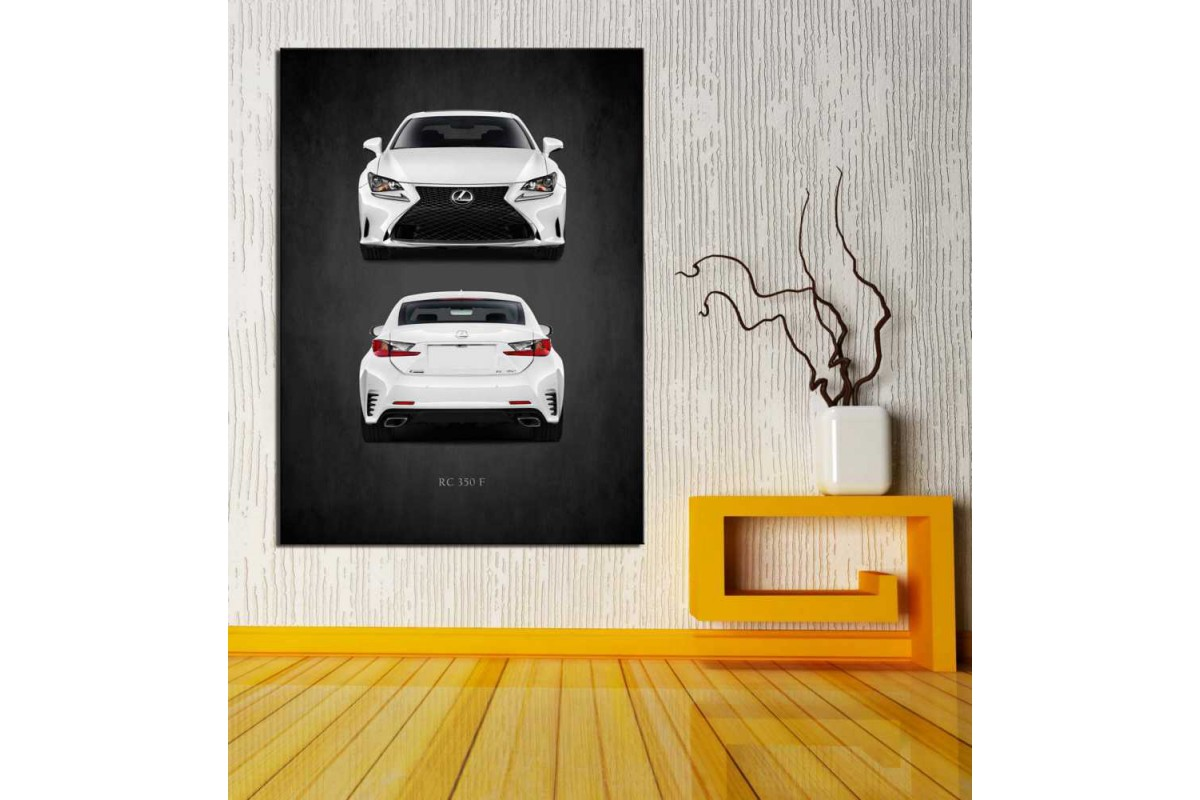 Arabalar ve Oto Galerisi Tabloları glr-251