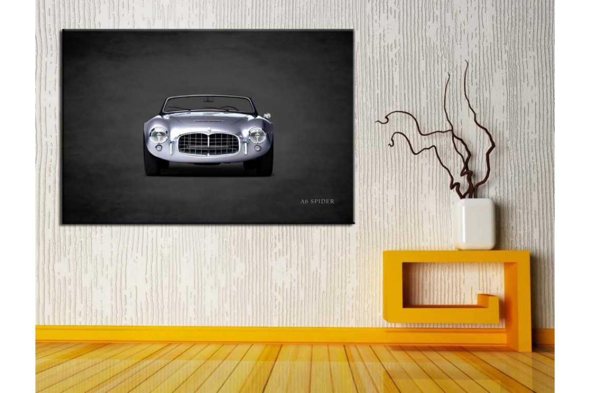 Arabalar ve Oto Galerisi Tabloları glr-252