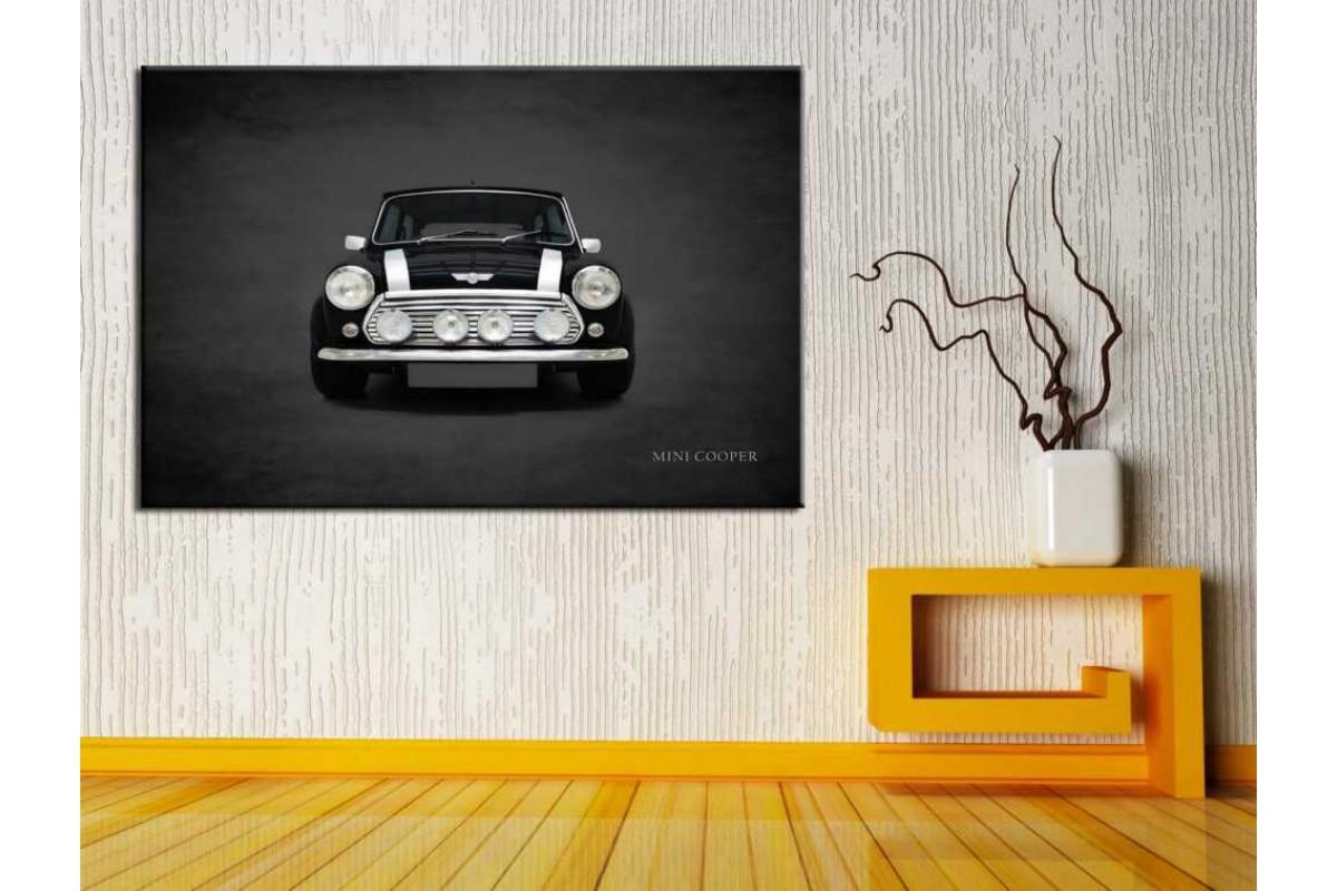 Arabalar ve Oto Galerisi Tabloları glr-258