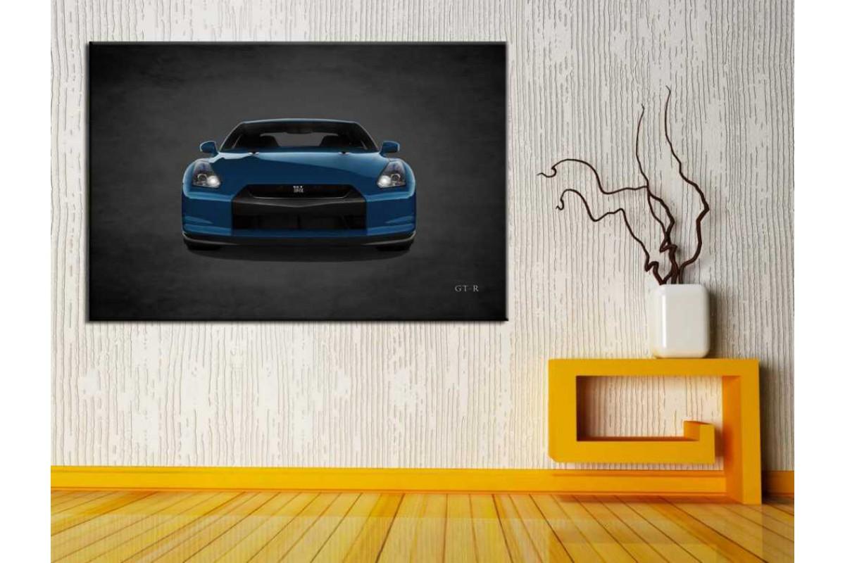 Arabalar ve Oto Galerisi Tabloları glr-259